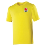 Cargilfield School Division T-Shirt Graham