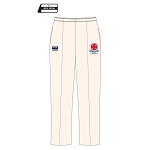Cargilfield School Boys Cricket Trouser Cream