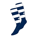 Edinburgh Academy Hooped Sock