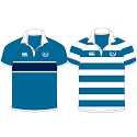 Edinburgh Academy Boys Reversible Rugby Jersey