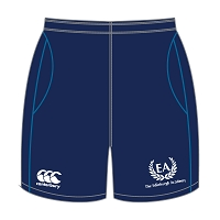 Edinburgh Academy Girls PE Shorts