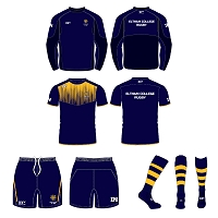 Eltham College Training Kit Package