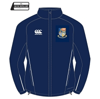 Galashiels Academy Team Full Zip Rain Jacket