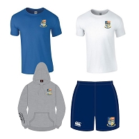 Galashiels Academy Pack 2 Bundle Deal Senior