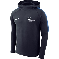 GCU Sports Nike Flash 18 Hoody Obsidian/Royal