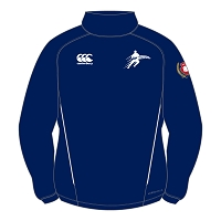 Grange Rugby Team Contact Top