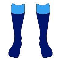 Grange Rugby Playing Socks