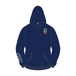 Harris Academy Team Hoody