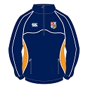 HSD Girls 1/4 Zip Microfleece