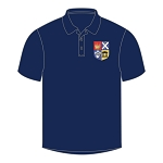 HSD Nursery Polo Shirt