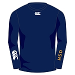 HSD Baselayer - Navy