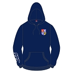 HSD Team Hoody Navy Youth