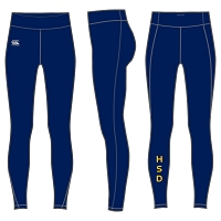 HSD Vapodri Full Length Tight Navy