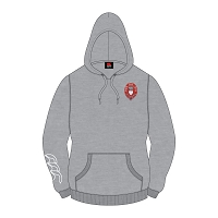 Kelso High School Team Hoody - Grey