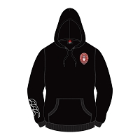 Kelso High School Team Hoody - Black