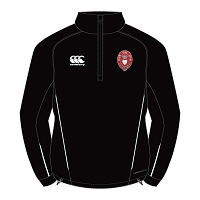 Kelso High School Team 1/4 Zip Mid Layer