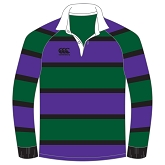 Kelvinside Academical Club Jersey