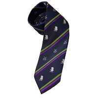 Kelvinside Academical Golf Section Tie