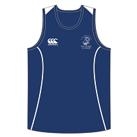 Kelvinside Academy Girls Sequel Athletics Vest