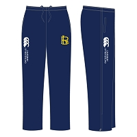 La Retraite School Mens Open Hem Stadium Pants