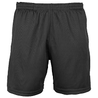 Marr College Unisex Cool Shorts Black
