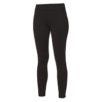 Marr College Ladies Cool Athletic Pant Black