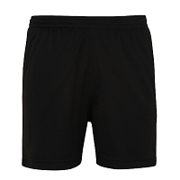 Marr College Junior Cool Shorts Black