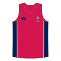 MES Athletics Vest