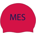 MES Swimming Cap