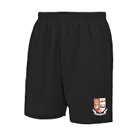 Prestwick Academy Cool Shorts Unisex