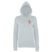 Prestwick Academy College Hoody Ladies