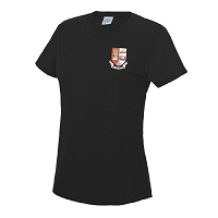 Prestwick Academy Cool Tee Ladies