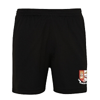 Prestwick Academy Cool Shorts Junior