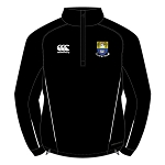 Selkirk High School Team 1/4 Zip Mid Layer