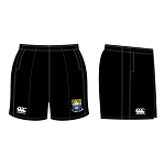 Selkirk High School Pro Poly Twill Shorts
