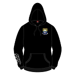 Selkirk High School Team Hoody