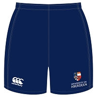 AUSA Sports Shorts Unisex Fit Navy