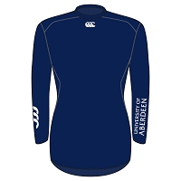 AUSA Sports Thermoreg Baselayer Navy