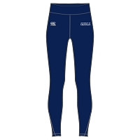 AUSA Sports Vapodri Leggings Female Fit Navy
