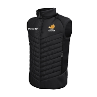 University of Leicester Unisex Gilet