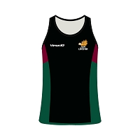 University of Leicester Women's Gym Vest