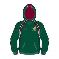 University of Leicester Women's Team Hoody