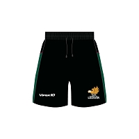 University of Leicester Men's Training Shorts