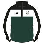 University of Stirling Athletics Club - Victory 1/4 Zip Fleece