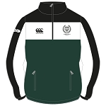 University of Stirling Athletics Club - Victory Full Zip Rain Jacket