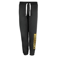 Strathclyde Warriors Sweatpants Black