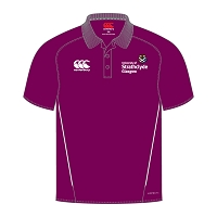 University of Strathclyde Sports Union Team Dry Polo