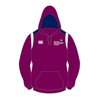 University of Strathclyde Sports Union Mens Pride Hoody