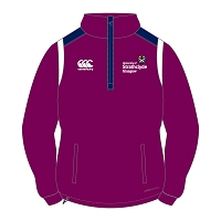 University of Strathclyde Mens Pride Thermal Mid Layer