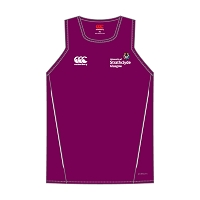 University of Strathclyde Sports Union Team Dry Singlet